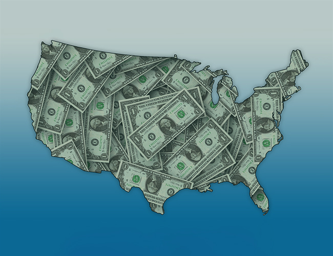 Why The U.S. Can't Go Broke